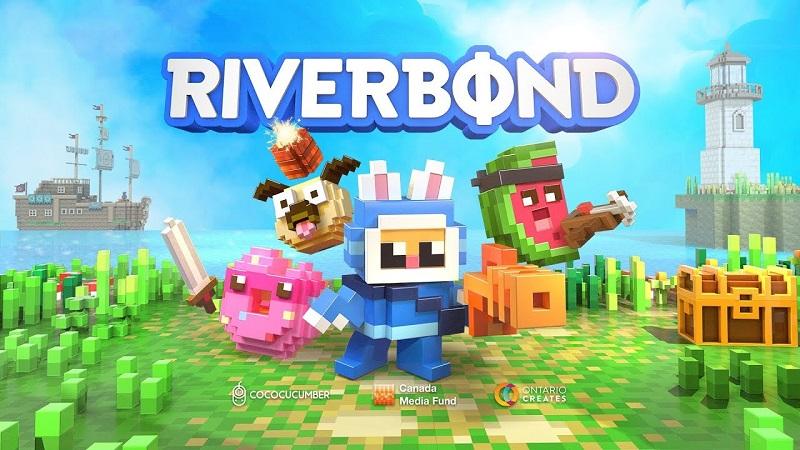 Riverbond Switch