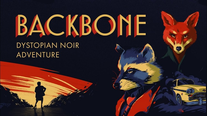 backbone steam