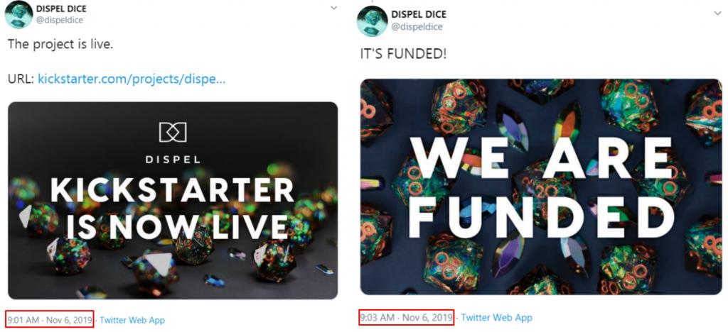 dispel dice kickstarter