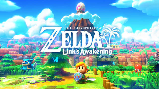 link's awakening review