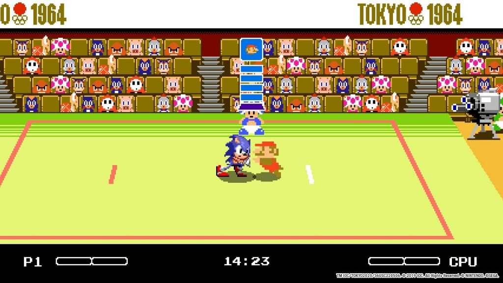 mario and sonic at the olympic games tokyo 2020 review