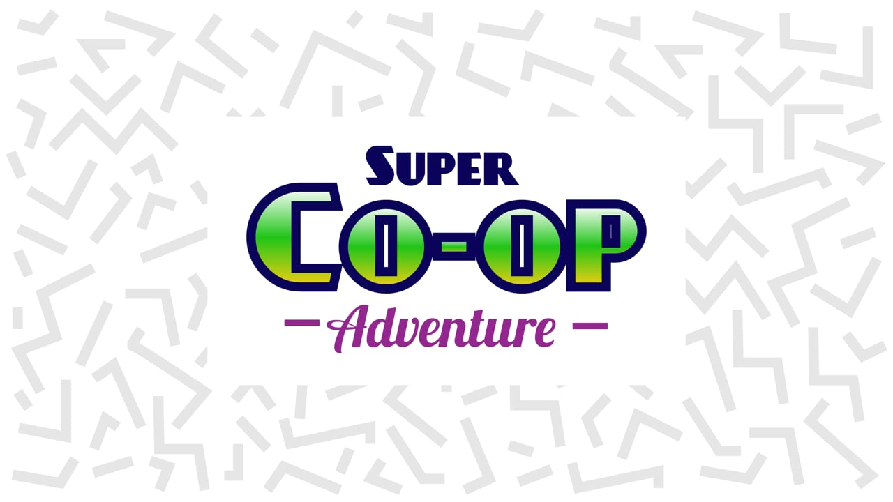 super co-op adventure