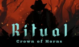 Ritual Crown Of Horns title