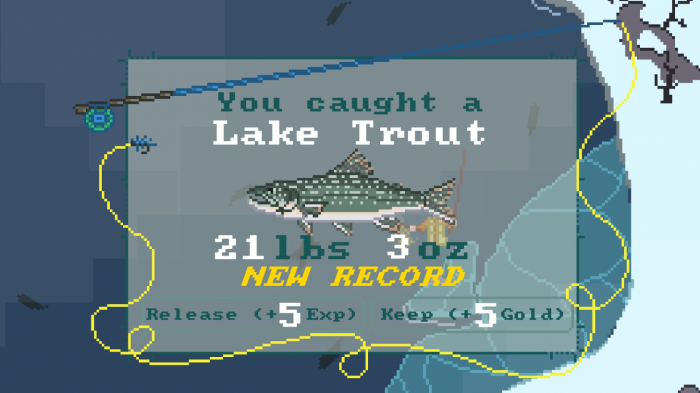 River Legends: A Fly Fishing Adventure apk