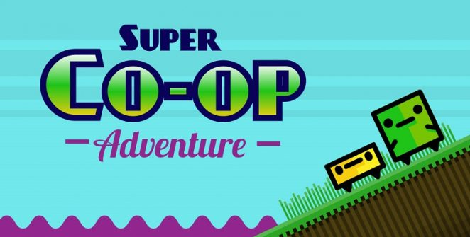Super Co Op Adventure