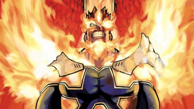 my hero academia volume 21 review