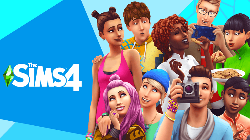 sims 4 sale