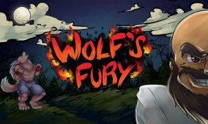 Wolf's Fury