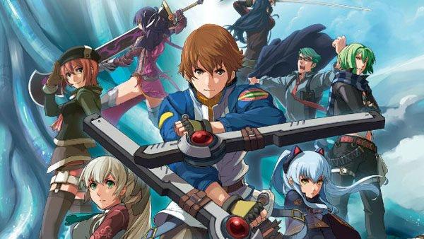 Zero no Kiseki: Kai PS4