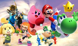 best 25 nintendo games of the decade