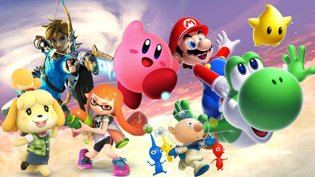 best 25 nintendo games of the decade
