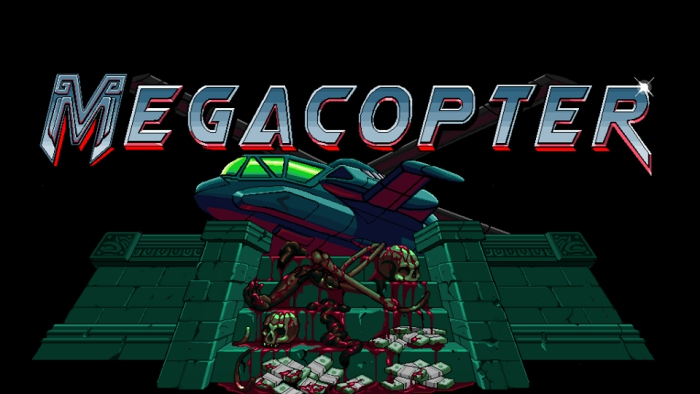 megacopter title