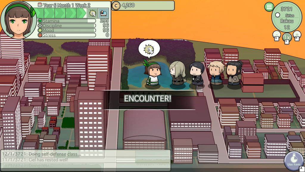 Ciel Fledge: A Daughter Raising Simulator 3