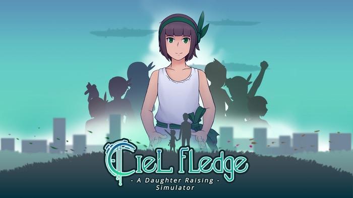 Ciel Fledge: A Daughter Raising Simulator 1