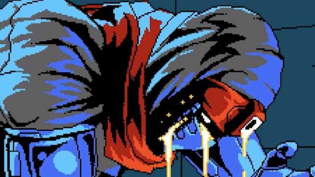 Nintendo Download | Cyber Shadow