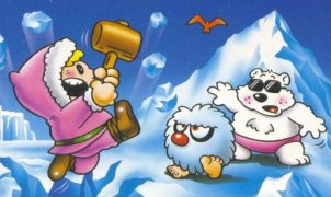 ice climber 8-bit archives