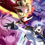 Under Night In-Birth Exe:Late[cl-r]   Featured image