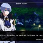 Under Night In-Birth Exe:Late[cl-r]   Londrekia arcade story