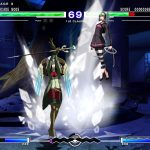 Under Night In-Birth Exe:Late[cl-r]   Londrekia ice