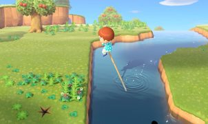 How to Obtain a Vaulting Pole in Animal Crossing: New Horizons