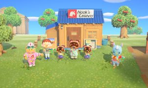 animal crossing: new horizons nook's cranny guide