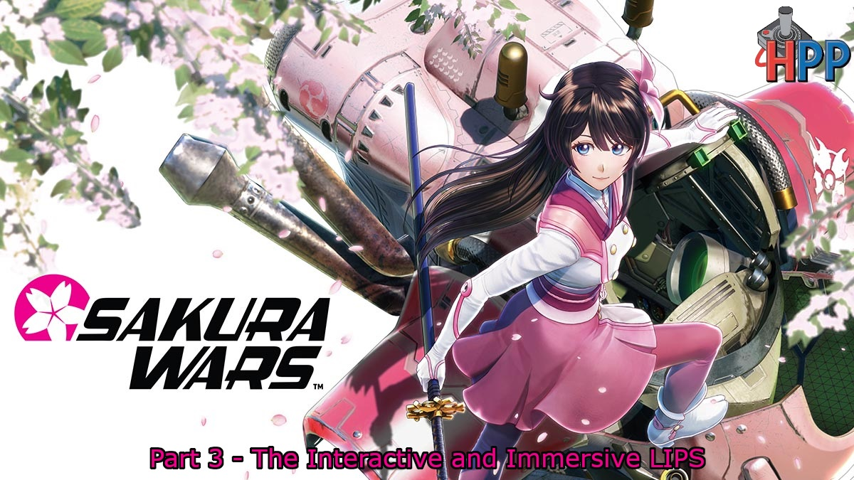 Sakura Wars | Part 3 - Featured Image