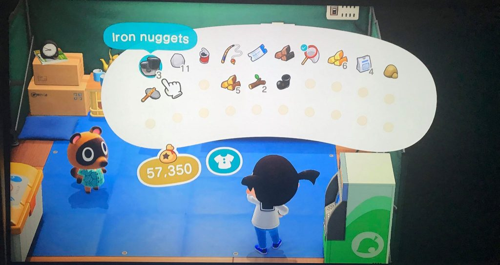 How To Increase Your Inventory Space In Animal Crossing: New Horizons