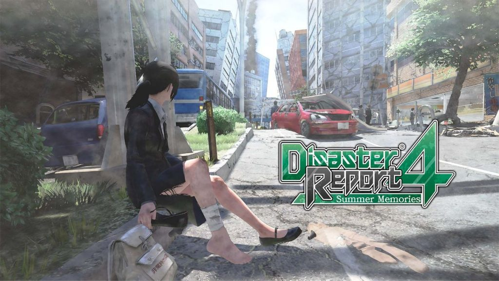 Disaster Report 4 review