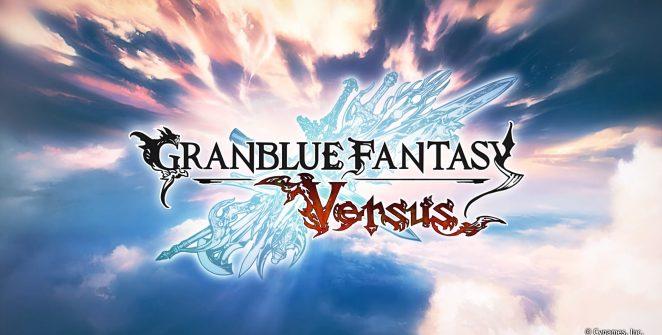 Granblue Fantasy Versus | Featured image