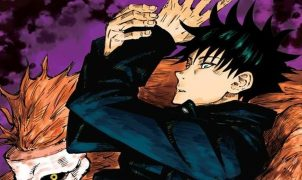 jujutsu kaisen volume 2 review