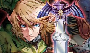 twilight princess volume 6 review