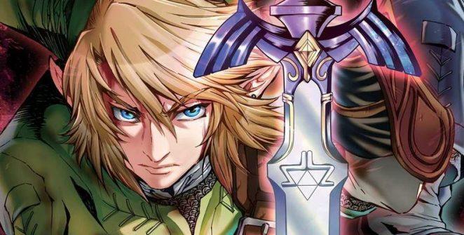 twilight princess volume 6 review
