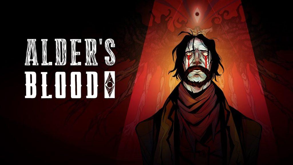 Alder's Blood Banner