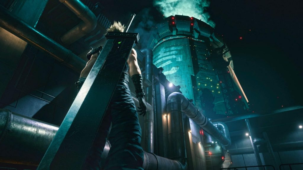 5 Things Gamers Should Thankful For This Thanksgiving Final Fantasy VII Remake