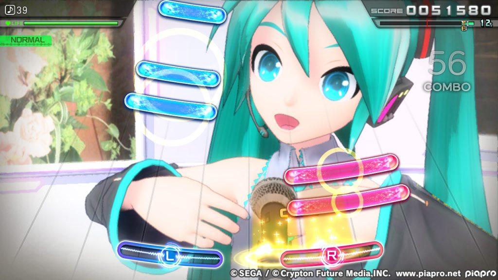 Hatsune Miku: Project DIVA Mega Mix 3