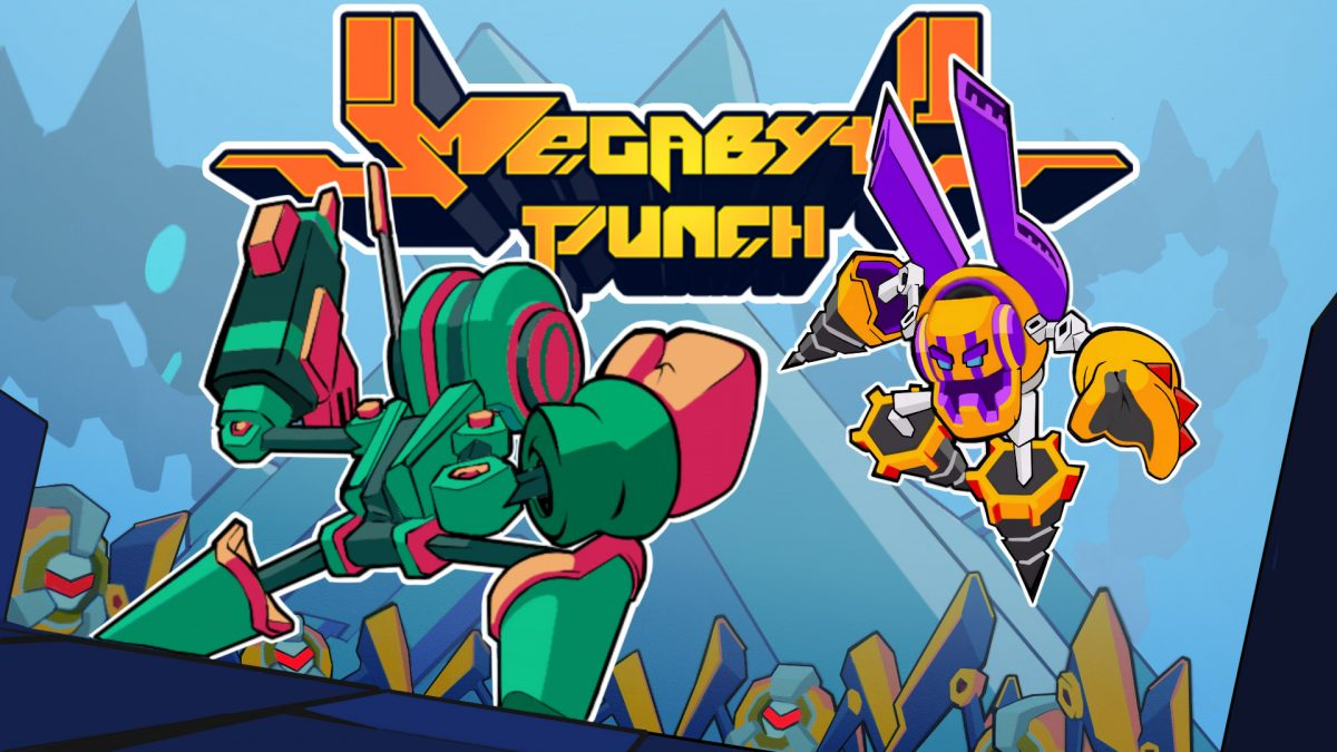 Megabyte Punch Review Switch Hey