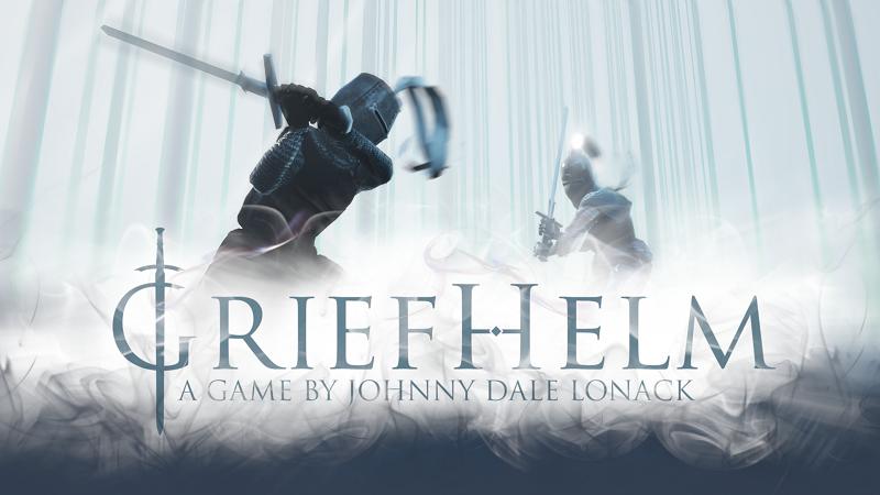 Griefhelm review banner