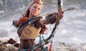 Alloy Horizon Zero Dawn 2