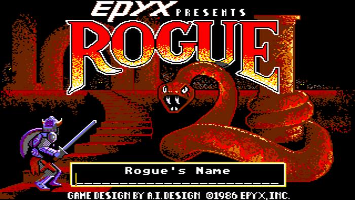 rogue screenshot old