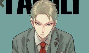 spy x family volume one review