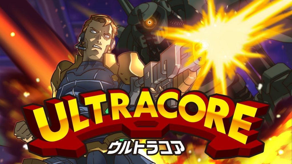 Ultracore review