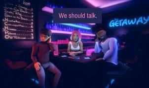 we should talk game