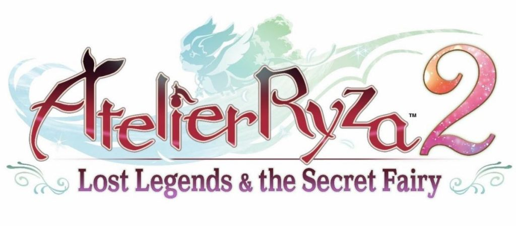 Atelier Ryza 2: Lost Legends & the Secret Fairy Banner