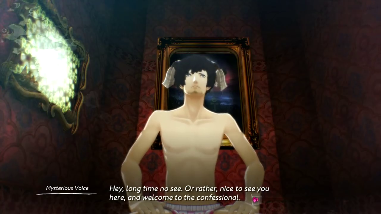 Catherine Full Body Review Switch Hey Poor Player