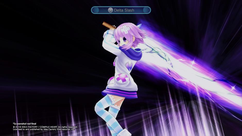 Megadimension Neptunia VII 4