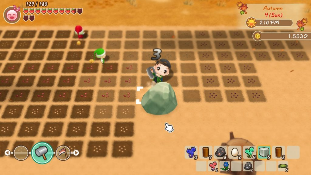 Story of Seasons: Friends of Mineral Town 2