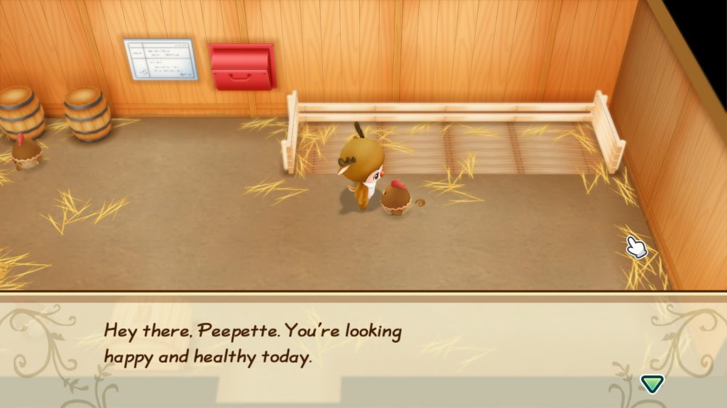 Story of Seasons: Friends of Mineral Town 3