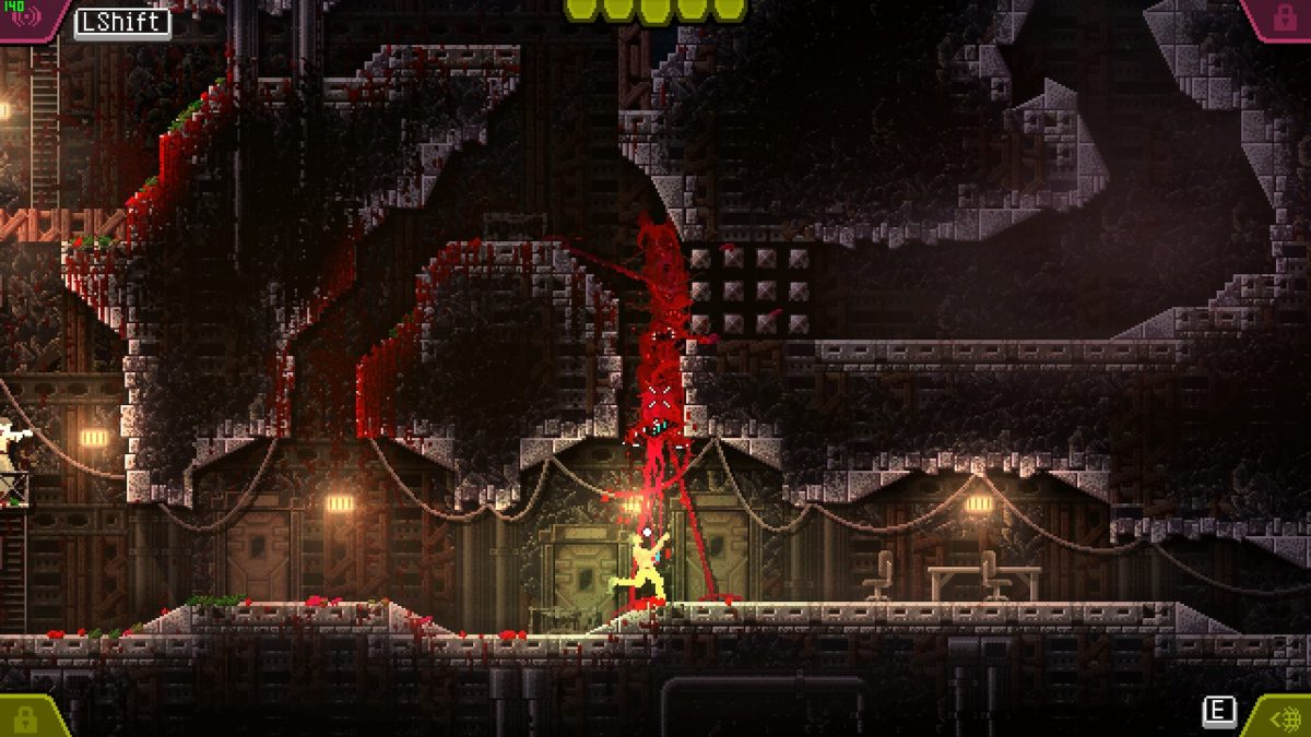 Carrion Review Pc Hey Poor Player