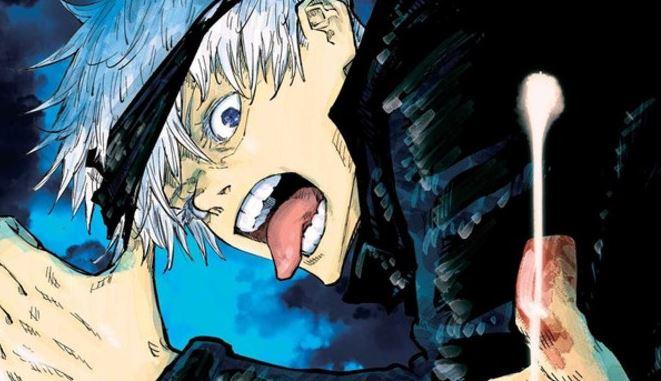 ¿Jujutsu Kaisen puede unirse al top 3 mangas de Shonen Jump?
