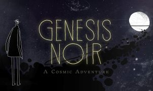 genesis noir steam